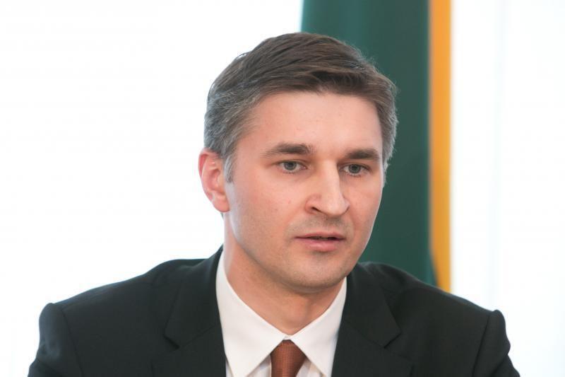 Pasirašytas Vilniaus memorandumas dėl energetinės nepriklausomybės