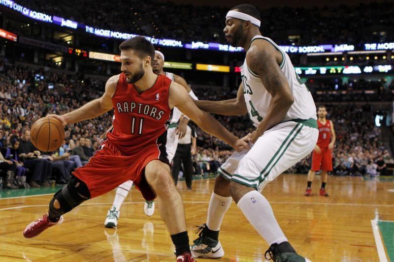NBA: L. Kleizos blykstelėjimas lietuvių klubui pergalės neatnešė