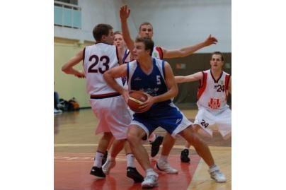 Krepšinio turnyrą Maskvoje laimėjo lietuvis