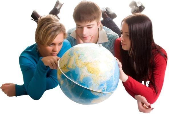 Geografija: kas per žemynas - Amazija?