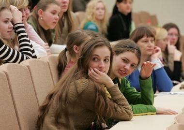 Osle vyks pirmasis lietuvių studentų sąskrydis