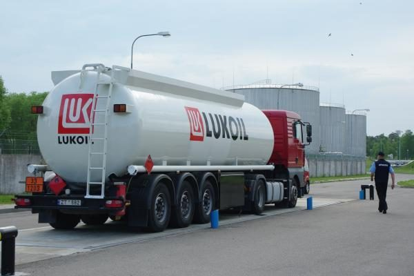 """Dėliojami """"Klaipėdos naftos"""" strateginiai tikslai"""