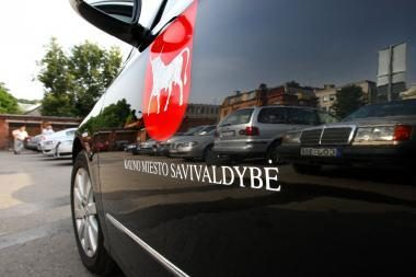 Vyriausybė šalies savivaldybėms skirs 224 mln. litų