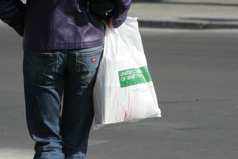 """Ar sugebėtume ištarti """"sudie"""" plastikiniams maišeliams?"""