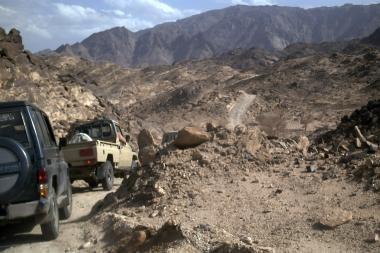 Jemene rasti pagrobtų užsieniečių lavonai (papildyta)
