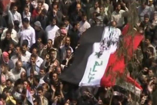 Sirijoje per vieną dieną žuvo beveik 60 žmonių