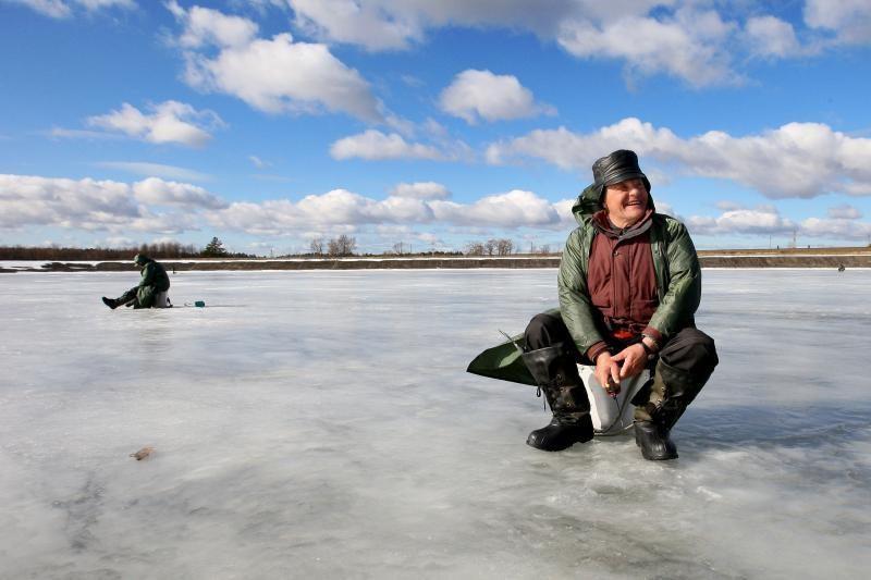 Limituota žvejyba jau reguliuojama naujomis priemonėmis