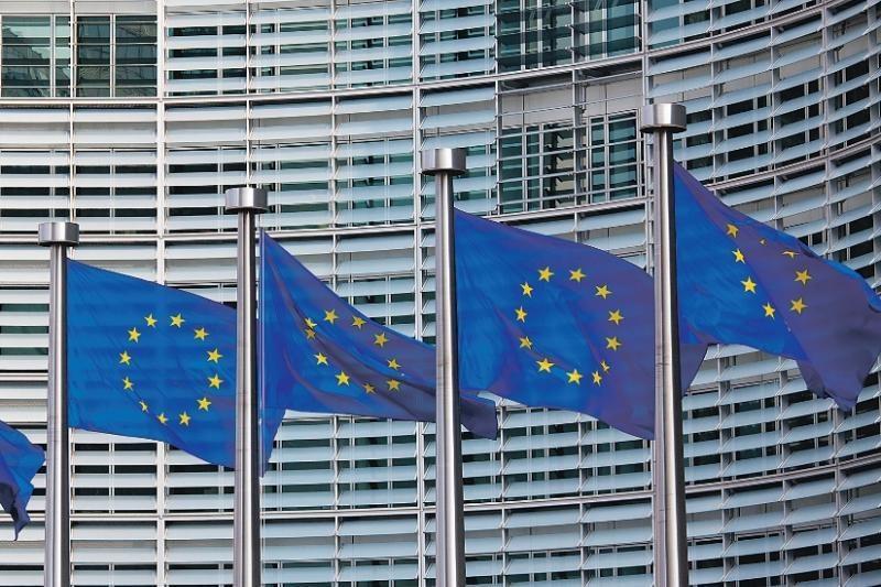 Europos struktūrinių fondų lėšos panaudojamos sparčiai