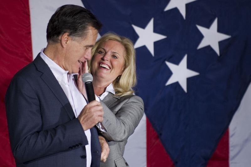 Respublikonas M.Romney oficialiai sutiko tapti kandidatu į prezidentus