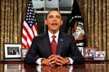 Optimizmą rinkoms suteikė JAV prezidento kalba