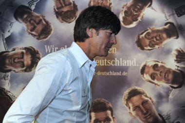 J.Lowas lieka prie Vokietijos rinktinės vairo