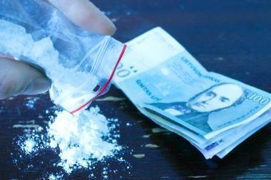 Pareigūnai sutrukdė pasigaminti amfetamino už 1 mln. litų