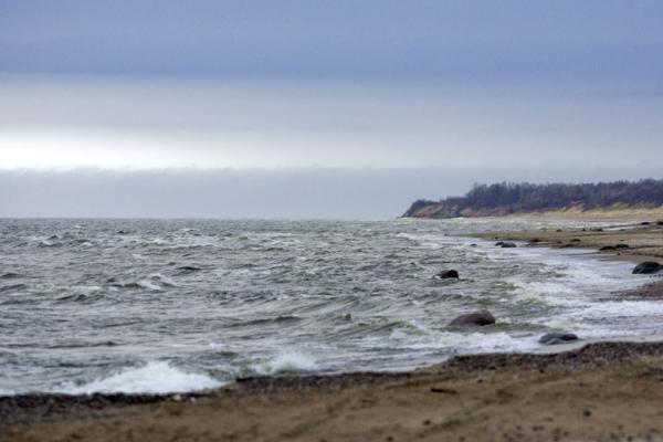 Ekspedicija Suomijos įlankoje ieškos sovietinių povandeninių laivų