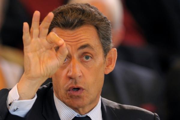 Įniršęs N.Sarkozy žurnalistus pavadino pedofilais