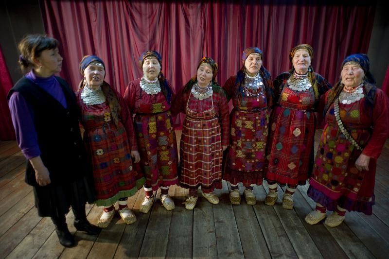 """Rusijos atstovės """"Eurovizijoje"""" į grupę gali priimti naujų narių"""