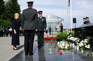 Minėdama Medininkų tragediją, Lietuva vis dar laukia Rusijos geranoriškumo