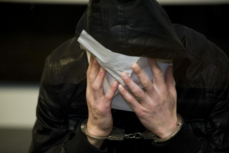 18 metų kalėti už vaiko nužudymą nuteistas sadistas prašo išteisinimo