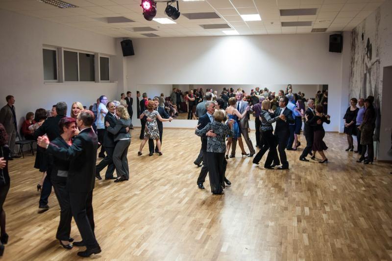 """Naujoji """"Kaspino"""" studija – ne vien šokėjams"""