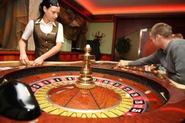 Apklausa: dauguma kauniečių nelošia kazino