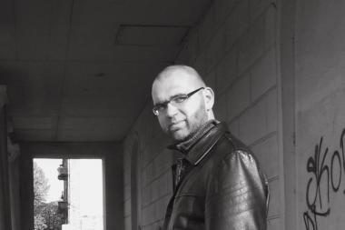 Du Vilniaus poetai – Klaipėdoje