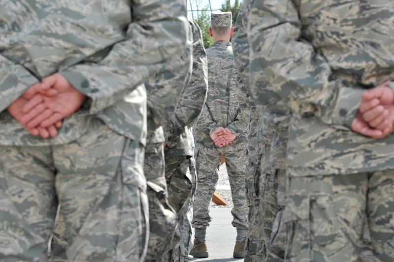 JAV perdislokuoja karines pajėgas dėl neramumų Artimuosiuose Rytuose