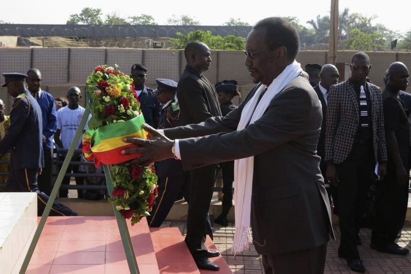 JT vadovas: Maliui reikia 11,2 tūkstančių tarptautinių taikdarių