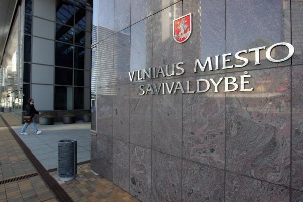 Vilniaus moksleiviai žais savivaldybės politikus