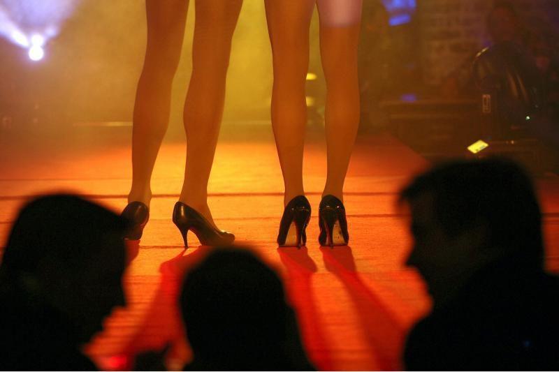 Vilniuje policijai įkliuvo 11 prostitučių