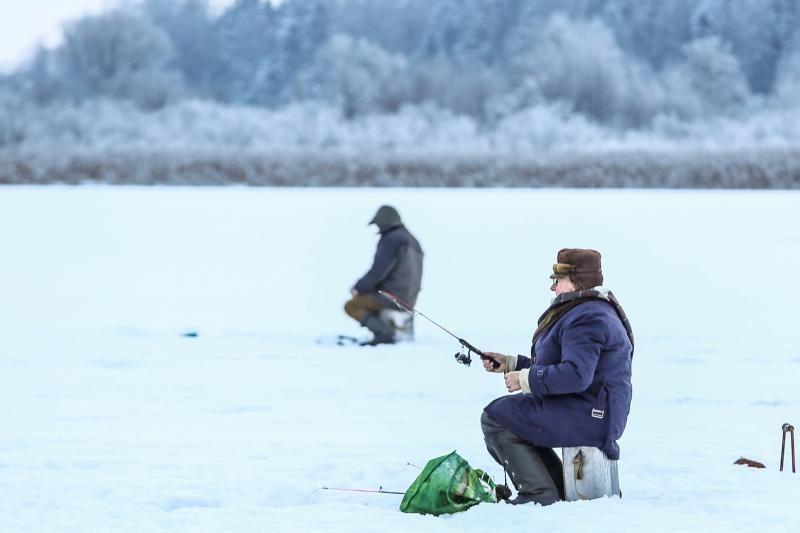 Už nelegaliai sugautas žuvis – iki dešimties kartų didesnės baudos