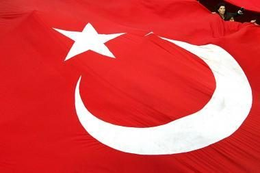 Turkijoje pirmą kartą minimos armėnų žudynių metinės