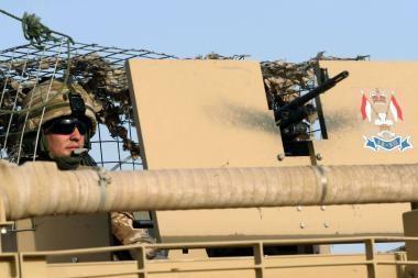 Sudano pajėgos nukovė turistų pagrobėjus