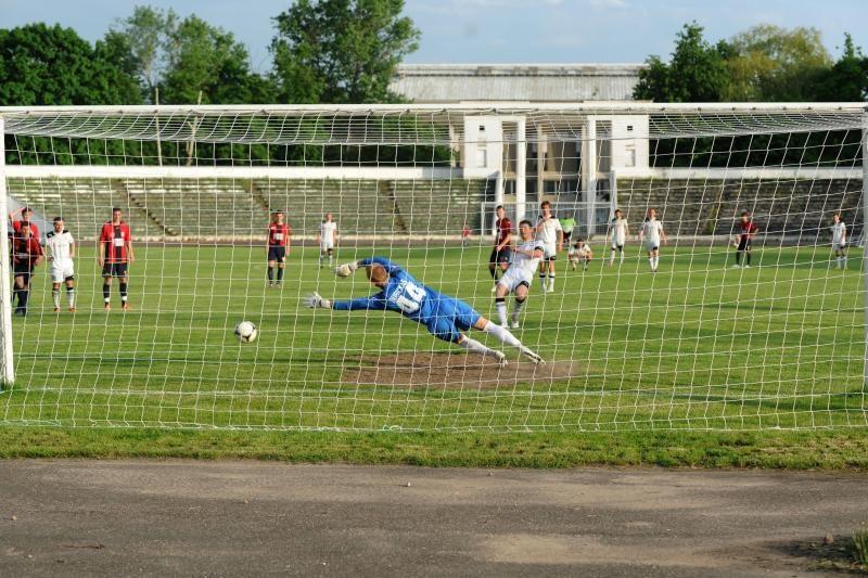 Vilnius po kelerių metų greičiausiai turės naują futbolo stadioną