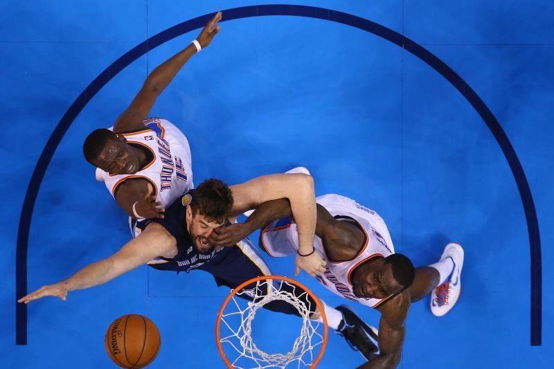 NBA vakarų konferencijos pusfinalių apžvalga