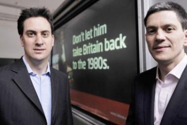 Naujas Britanijos leiboristų lyderis žada naują pradžią