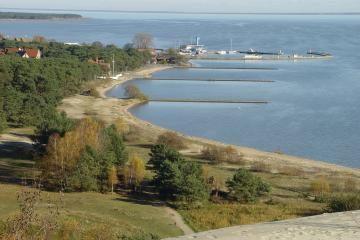 Geriausias Lietuvos kurortas – Neringa