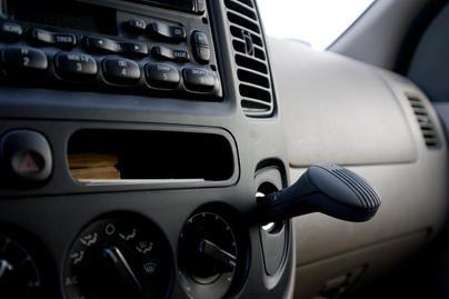 Ar verta naudotis oro kondicionieriumi automobilyje?