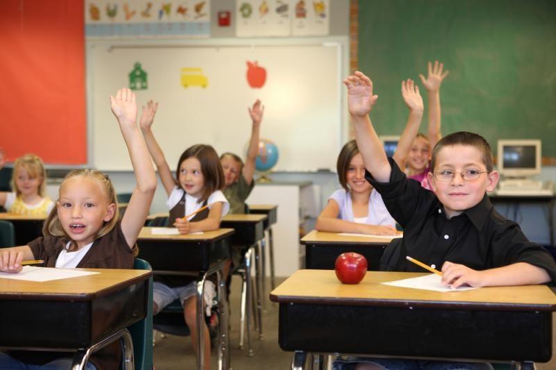 Mokinio krepšelio lėšos kitąmet bus taupomos didinant klases