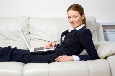 Per savaitę užregistruota ketvirtadaliu mažiau bedarbių
