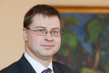 Latvijos premjeras: nežinau apie pasiūlymą Baltijoms šalims nepirkti elektros iš nesaugių AE
