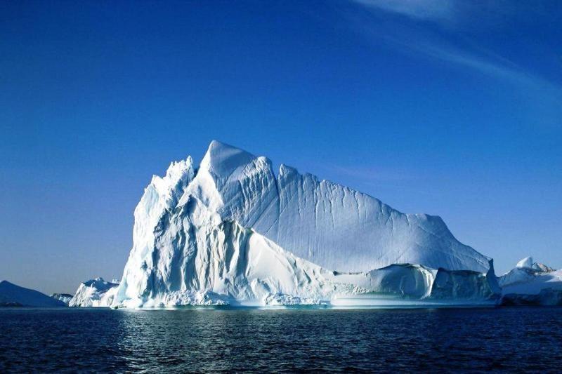 Didysis tirpsmas: žymime ledynmečio pabaigą
