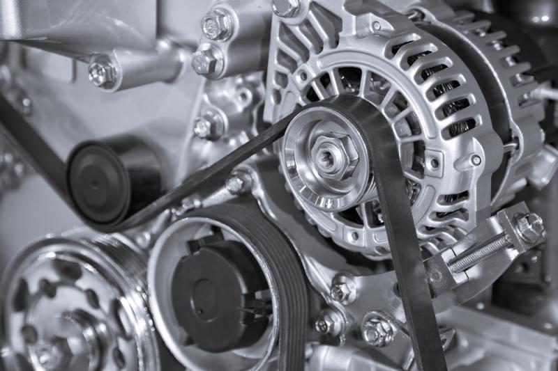 Amerikiečiai peikia turbininius variklius