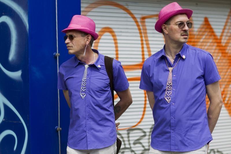 Australai nepritarė galimybei leisti susituokti homoseksualams