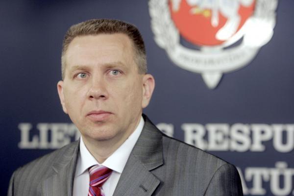 Generalinis prokuroras kreipsis į Seimą dėl trijų parlamentarų neliečiamybės