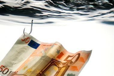 Pasienyje sulaikytas girtas baltarusis bandė atsipirkti 50 eurų