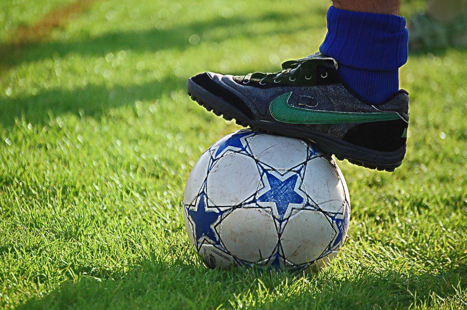 Dvejose Italijos futbolo čempionato rungtynėse įmuštas vienas įvartis