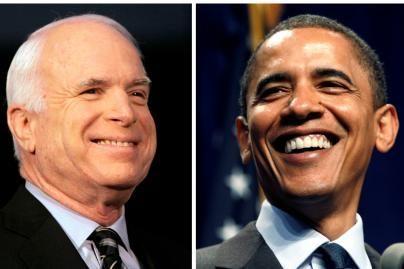 Estų simpatijos – B.Obamai