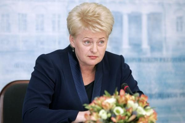 D.Grybauskaitė tikisi greito ir objektyvaus tyrimo dėl Baltarusijoje sulaikyto policininko