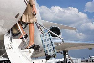 """Naujoji  """"Baltic Aviation Academy"""" paslauga - skrydžių personalo nuoma"""