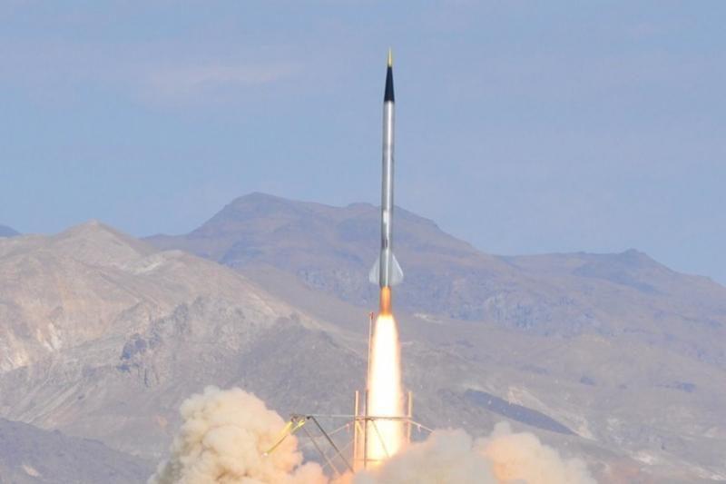 Europos krovininė raketa išskrido į TKS