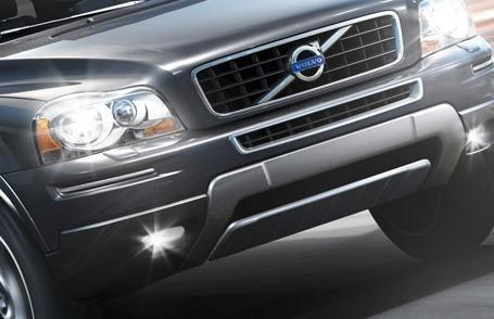 """Pristatomas """"Euro 6"""" standartą atitinkantis naujas """"Volvo"""" variklis"""